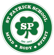 St. Patrick School North Park